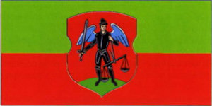 флаг Новогрудка