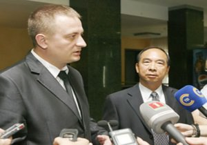 Новое партнерство Гуандун и Минска