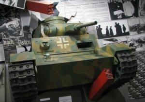 Музей Первой Мировой Войны в Белоруссии