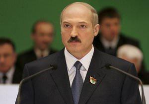 Белоруссия и международные проблемы