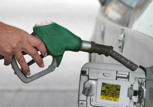 Минфин предлагает повысить цену топлива