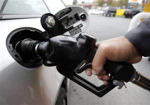 Повышение цен на топливо в Белоруссии