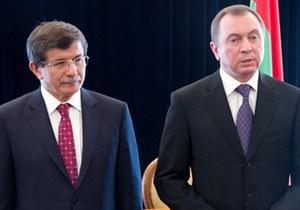 ЕС снял визовые санкции с главы МИД Беларуси