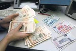 Доходность рублёвых вкладов в Беларуси