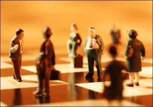 Бизнесмены и власти ищут компромисс