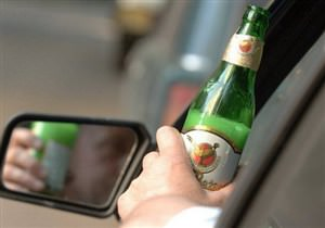 Ситуация с пьяными водителями в Беларуси
