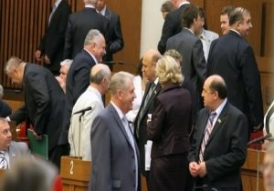 Белоруссия борется с тунеядцами