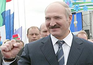 Лукашенко занялся строительством