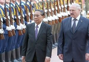 Белоруссия будет сотрудничать с Лаосом