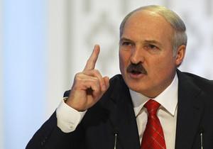 Лукашенко за контроль на выборах