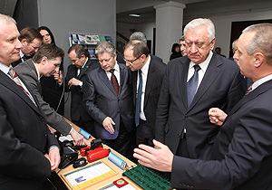 Модернизация белорусской науки