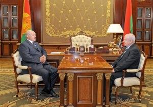 Минск готовится к встрече стран СНГ