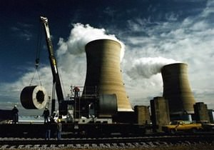 Лицензия на строительство Белорусской АЭС