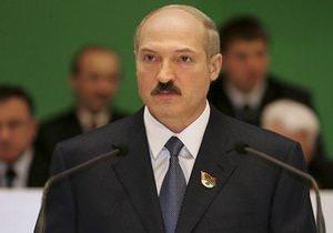 Лукашенко отметит день рождения на работе