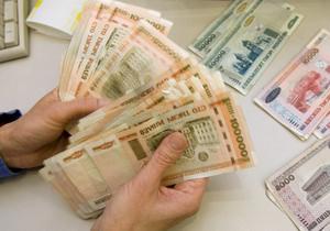 В Беларуси борются с инфляцией