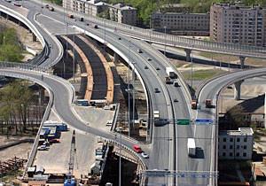 Расширение списка платных дорог