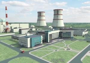 Белорусская АЭС строится в спешке