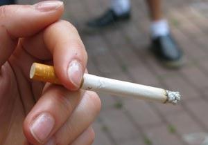 МВД инициирует запрет табака и алкоголя для подростков