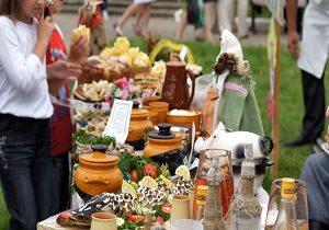 В Минске пройдет кулинарный фестиваль