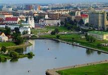 """В Минске проведут программу """"Умный город"""""""