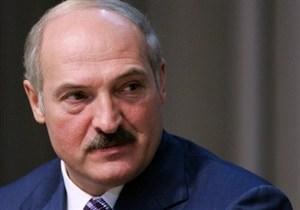 Лукашенко встретился с Маскевичем