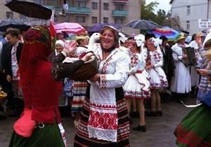 О Дне белорусской письменности в Быхове