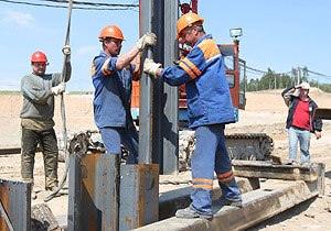 В Беларуси построят два новых завода