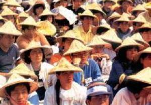 100 идей от китайской молодежи