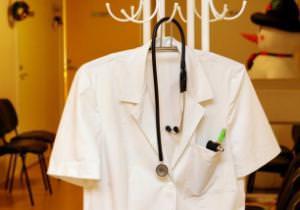 В 2014 году в Беларуси будет больше врачей