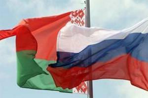 Россия повысила цену на газ для Беларусии