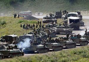 Белорусско-российские военные учения