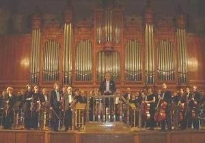Камерный оркестр Беларуси открыл новый сезон