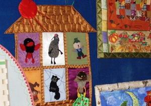 В Любани открыли школу декоративно-прикладного искусства