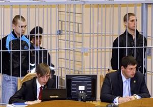 В Белоруссии стартует компания против смертной казни