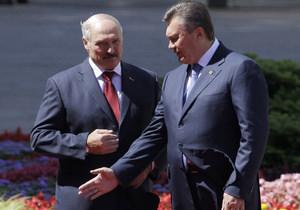 Беларуси и евроинтеграция Украины