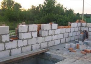 Годовой план по строительству будет выполнен