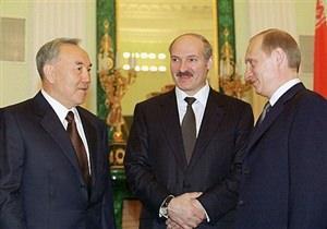 Белоруссия и Казахстан сегодня
