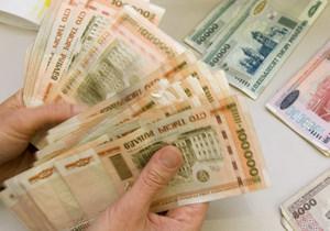 Белорусы ждут девальвацию рубля