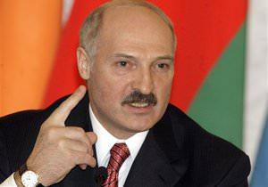 Лукашенко посоветовал ловить диких уток