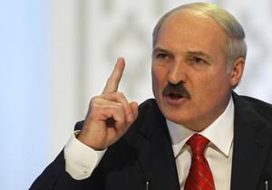 Оскорбившего Лукашенко лишили лицензии