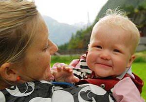 В Белоруссии пройдет Неделя матери