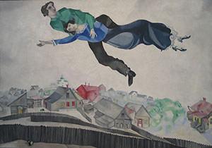 В Витебске - выставка работ Генина