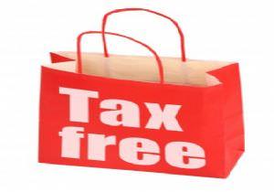 В Минском ГУМе запущена система Tax free