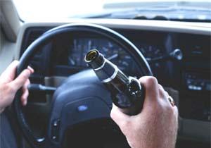 Белоруссия ужесточила наказание для пьяниц за рулем