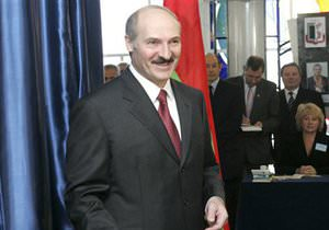 "Лукашенко посетил ОАО ""Керамин"""