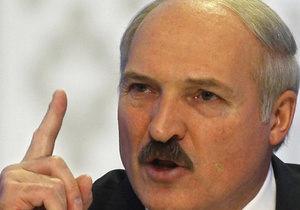"""Лукашенко и акции ОАО """"Керамин"""""""