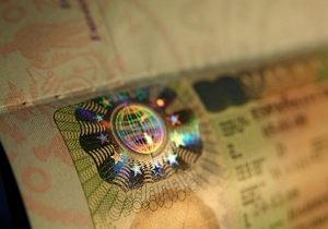 Беларусь готова начать переговоры с ЕС об отмене виз