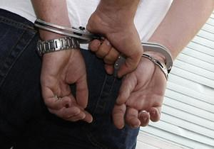 Случайное задержание майора милиции