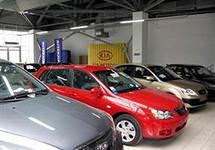 В Беларуси впервые конфисковали авто