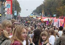 Белорусы подготовились к девальвации